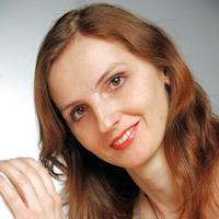 Наталья Лукша